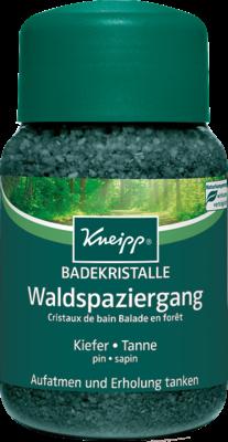 Kneipp Badekristalle Waldspaziergang (PZN 11214945)