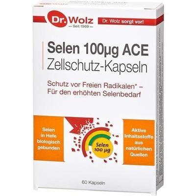 Selen Ace 100 µg 60tage (PZN 03089012)