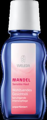 Weleda Mandel wohltuendes Gesichts (PZN 02064547)