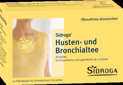 Sidroga Husten- und Bronchial (PZN 10109212)