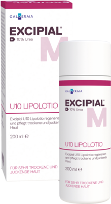 Excipial U 10 Lipolotio (PZN 00083380)
