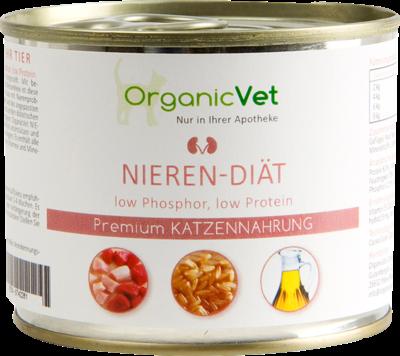 Dosennahrung Katze Nieren (PZN 05742261)