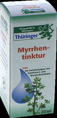 Thueringer Myrrhen (PZN 04018557)
