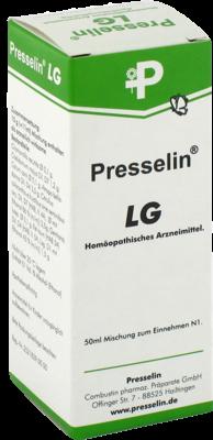 Presselin Lg Leber Galle (PZN 03644790)