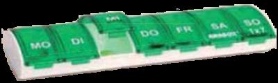 Anabox 1x7gruen (PZN 05986827)