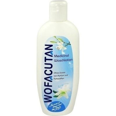 Wofacutan Medicinal Waschlotion (PZN 02215265)