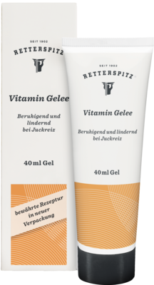 Retterspitz Vitamin Gelee (PZN 09442159)