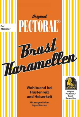 Pectoral Brustkaramellen (PZN 02363043)