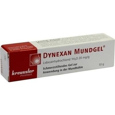 Dynexan Mund (PZN 01662915)