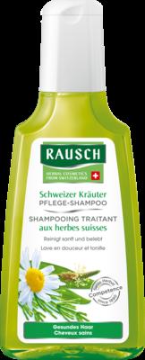 Rausch Schweizer Kraeuter Pflege (PZN 03966329)