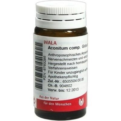 Aconitum Comp. (PZN 08783295)