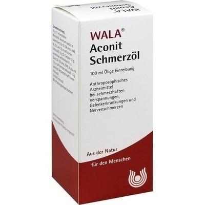 Aconit Schmerzoel (PZN 01448576)