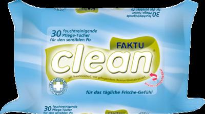 Faktuclean Tuecher (PZN 00696616)