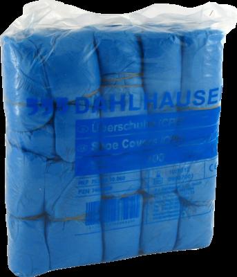 Ueberziehschuhe Cpe Blau (PZN 07485868)