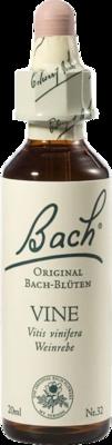 Bachblüten Vine Tropfen (PZN 00161677)