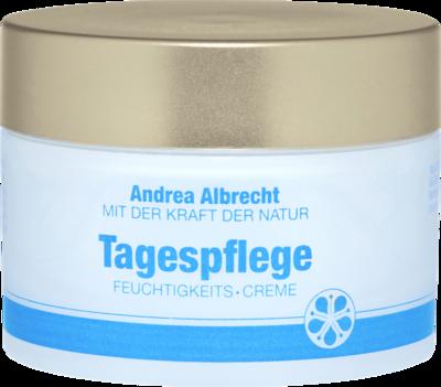 Andrea Albrecht Tagespflegecreme (PZN 00768511)