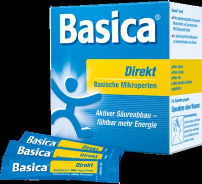Basica Direkt Basische Mikro (PZN 03216769)