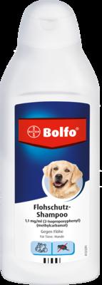 Bolfo Flohschutz Shampoo Vet. (PZN 02406723)