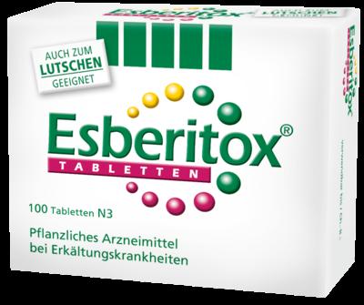 Esberitox (PZN 06697999)