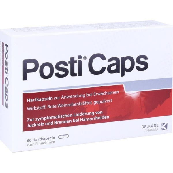 Posticaps (PZN 11342867)