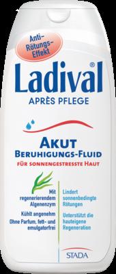 Ladival Apres Pflege Akut Beruhigungs-fluid (PZN 09240800)