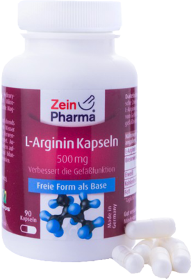 LA-L-Arginin (PZN 06918124)