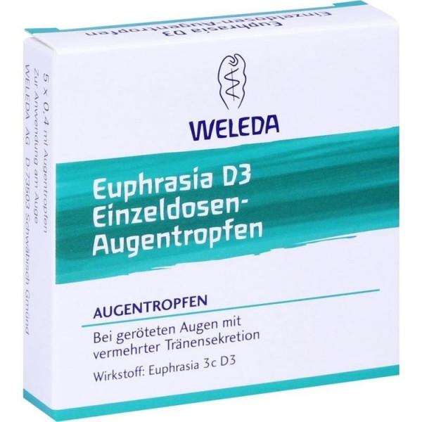 Euphrasia D3 Einzeldos (PZN 10980979)