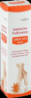 Urea 10% Extra Basische Fuss (PZN 03265271)