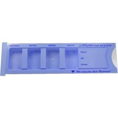Medikamentendispenser Blau (PZN 01333212)