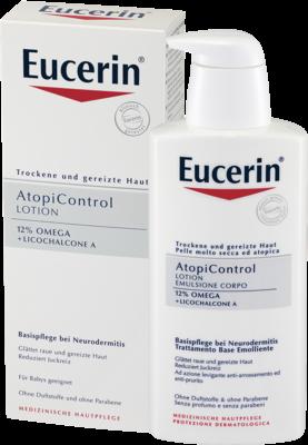Eucerin Atopicontrol (PZN 08454700)