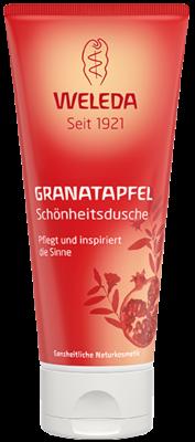 Weleda Granatapfel Schoenheitsdusche (PZN 06092581)