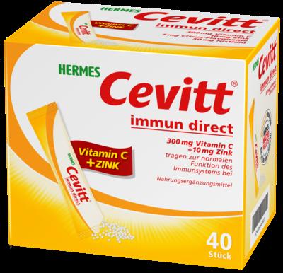 Cevitt Immun Direct (PZN 06446607)