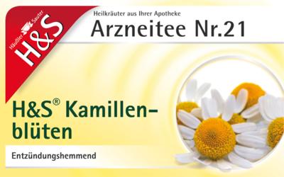 H&s Kamillentee (PZN 02070387)
