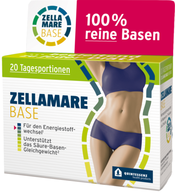 Zellamare Base unterwegs (PZN 09612868)