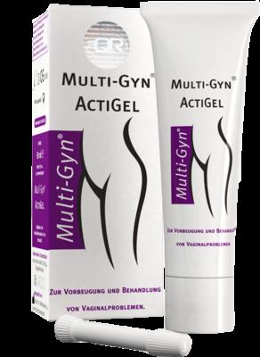 Multi Gyn Acti (PZN 04952648)