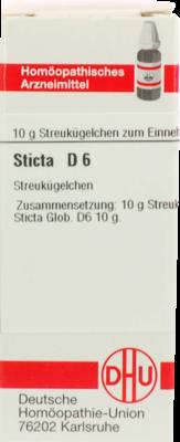 Sticta D6 (PZN 02890073)