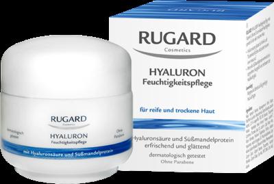 Rugard Hyaluron Feuchtigkeitspflege (PZN 10258981)
