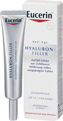 Eucerin Anti Age Hyaluron Filler Auge (PZN 01552397)