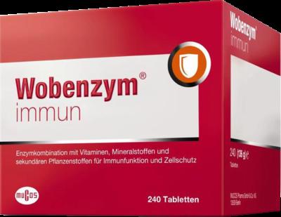 Wobenzym Immun (PZN 07368648)