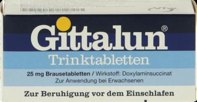 Gittalun Trink (PZN 02540433)