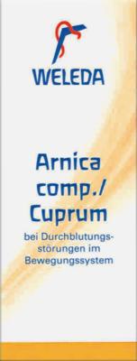 Arnica Comp./ Cuprum Oel (PZN 00741570)
