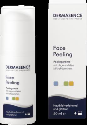 Dermasence Face Peeling (PZN 07261703)