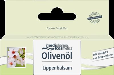 Olivenoel Lippenbalsam (PZN 03426567)