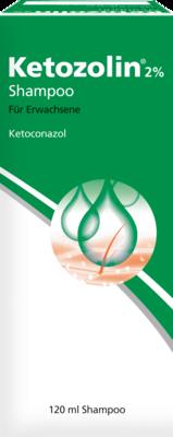 Ketozolin 2% (PZN 02837759)