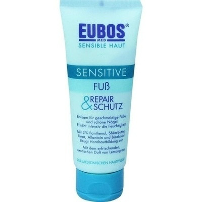 Eubos Sensitive Fuss Repair + Schutz (PZN 05515737)