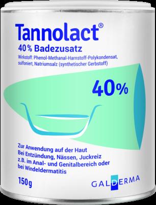 Tannolact Badezusatz (PZN 03669413)
