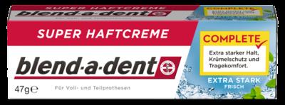 Blend A Dent Super Haftcreme Extra Frisch 806927 (PZN 06618540)