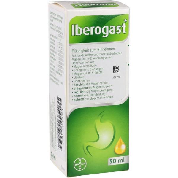 Iberogast (PZN 14358751)