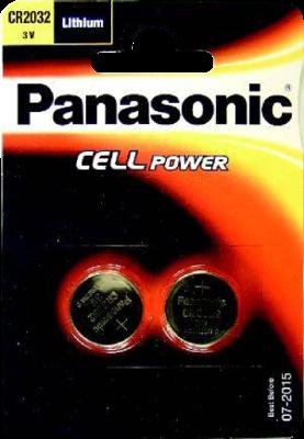 Batterien Lithium Zelle 3V CR203 (PZN 08449171)