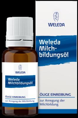 Milchbildungsoel (PZN 07564734)